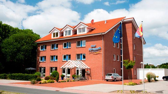 Hotel Aquamarin De