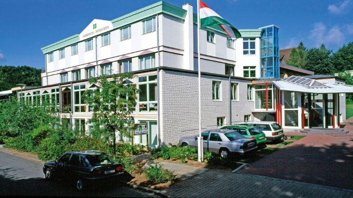 Hotels In Gartow Deutschland